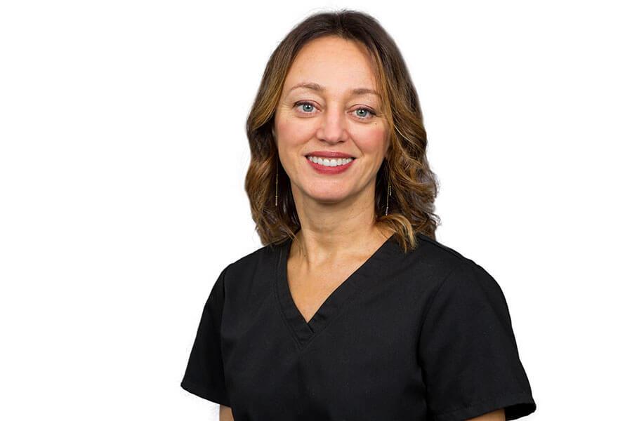 Inga - Dental Hygienist in Midtown East