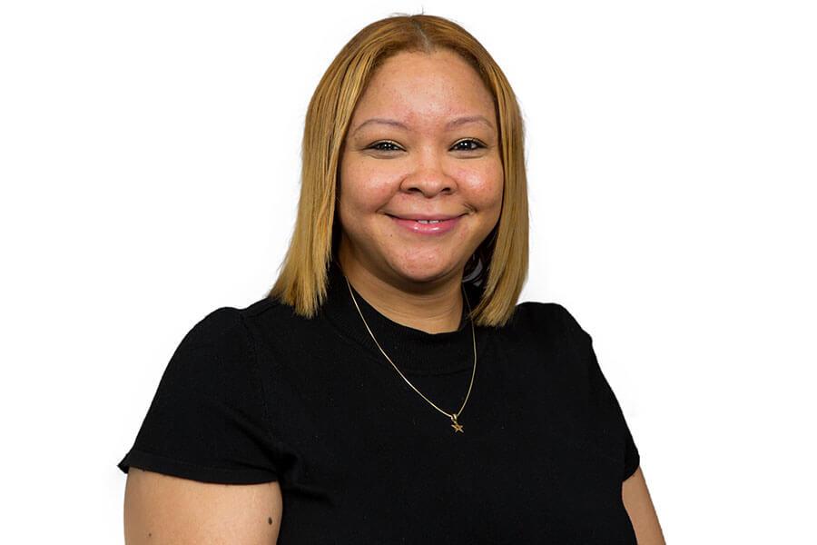 Jessica - Madison Dental Arts Administrative Staff